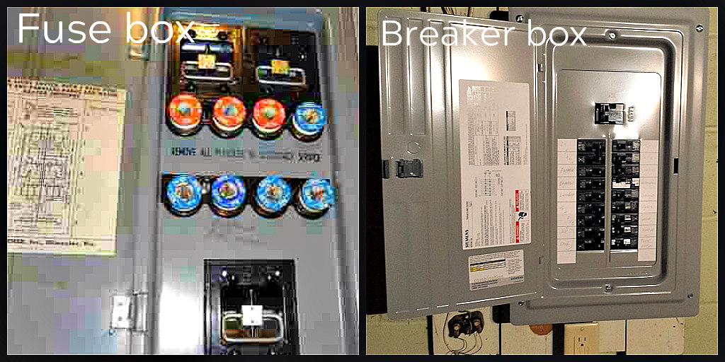 Got Electricity Learn About Your Circuit Breakers Snappy Services