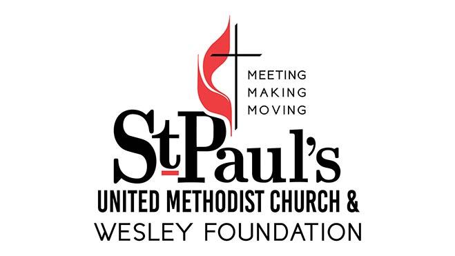 St. Paul's UMC
