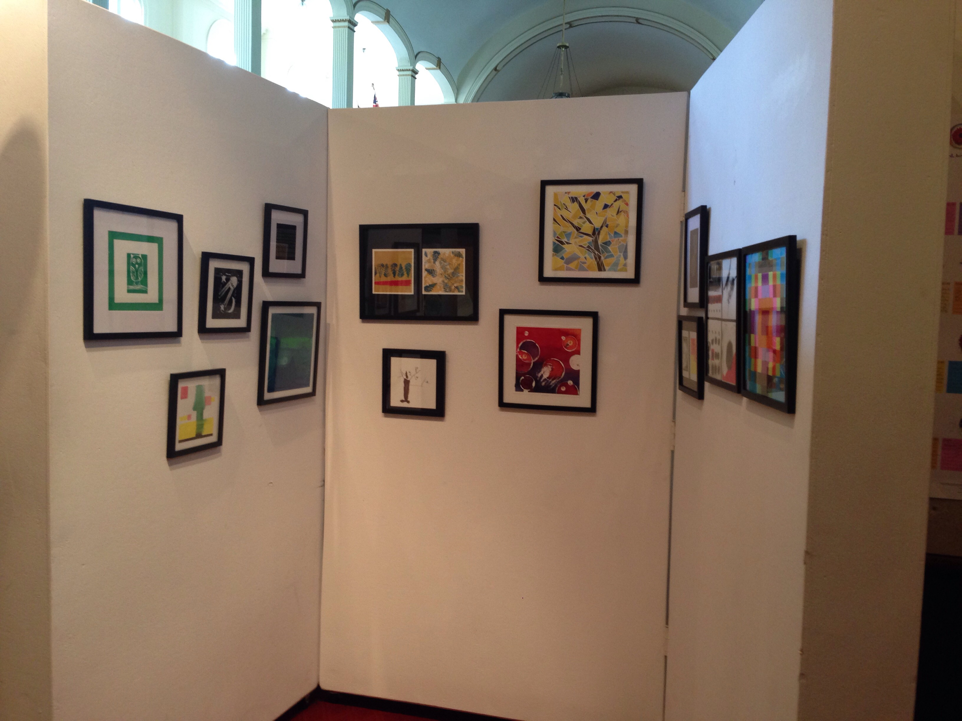 Exhibitions - St. Paul\'s Anglican Church