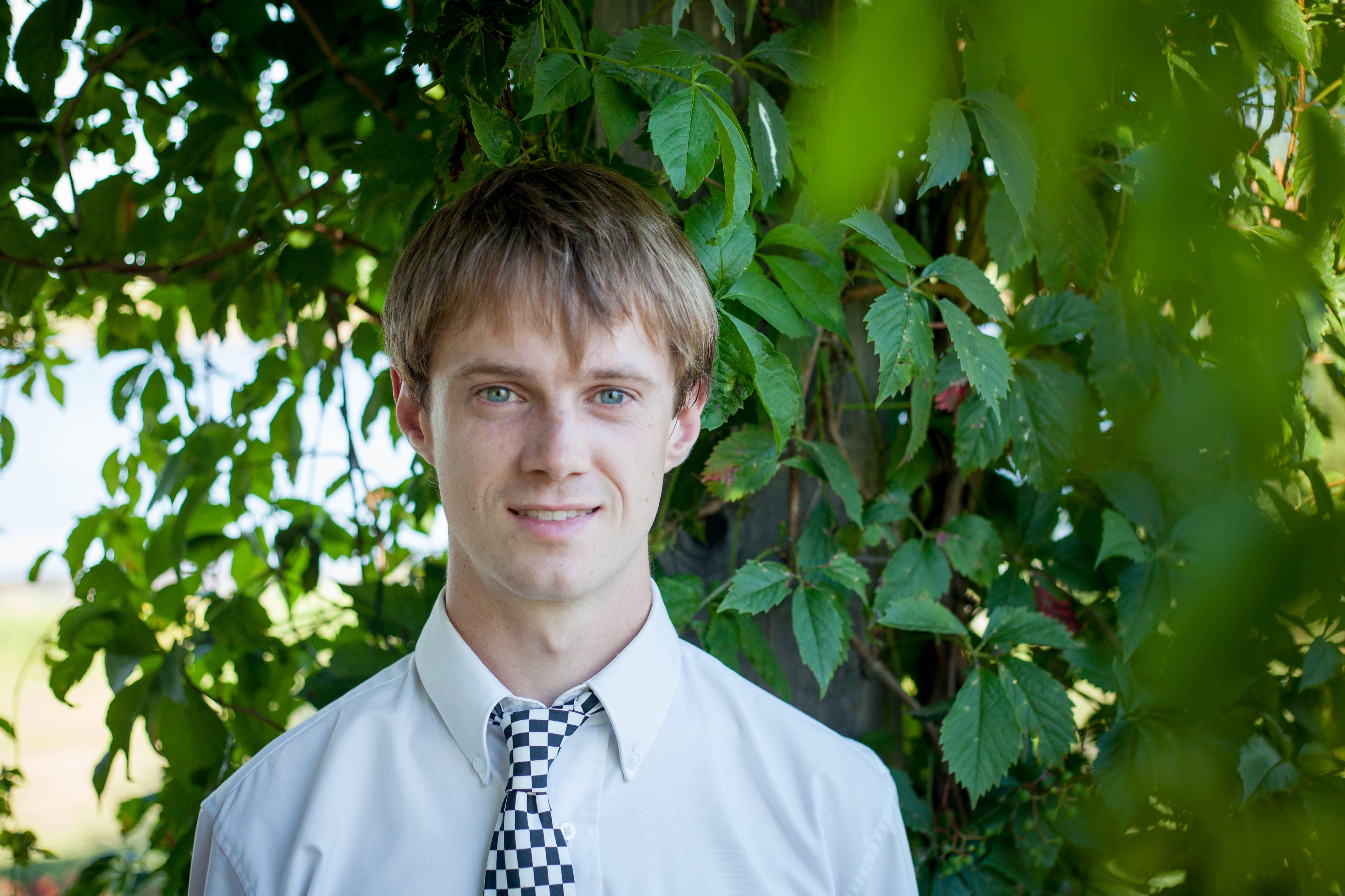 Mark Flowerdew : Assistant Director of Music