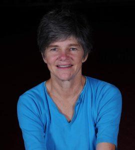 Cathy Tutton