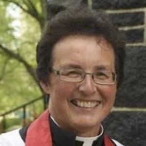 Debra Burleson : Honorary Assistant Priest