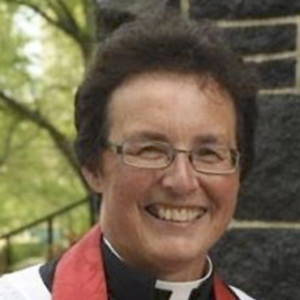 Debra Burleson : Honorary Assistant Priest