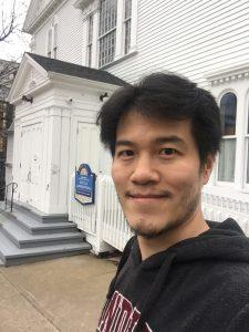 Yongjun (Aaron) Kim