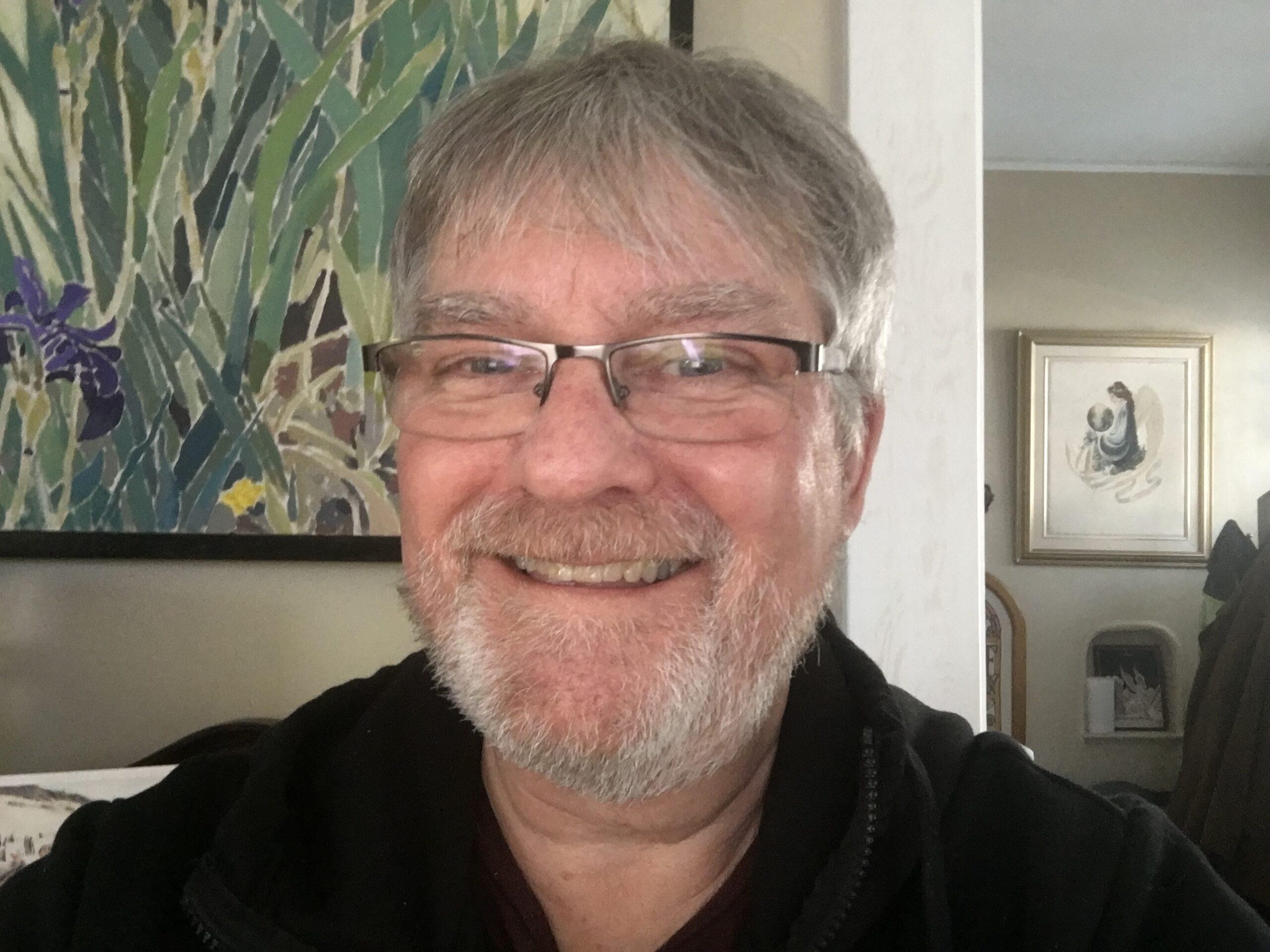 John Ferguson : Honourary Assistant Priest