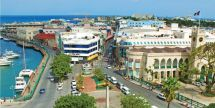 Explore Historic Bridgetown And Garrison Unesco