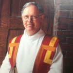 photo of Rev. Canon David Long