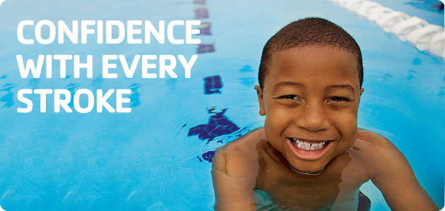 Swim Lessons  YMCA of Greater St Petersburg