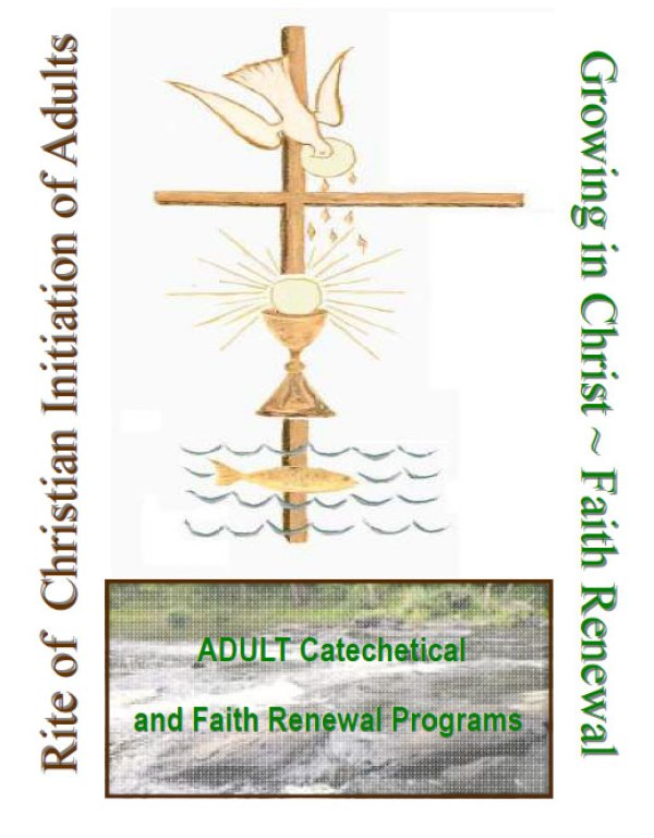 Adult Catechetical