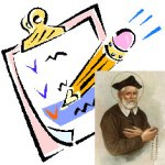 Register as a Parishioner