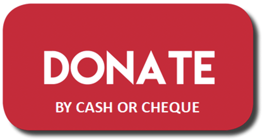 Donate by Cash or Cheque