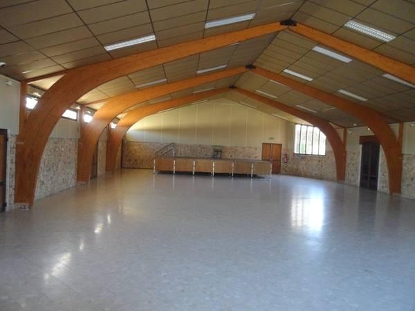Salles Des Ftes Site Officiel Commune Saint Pierre De