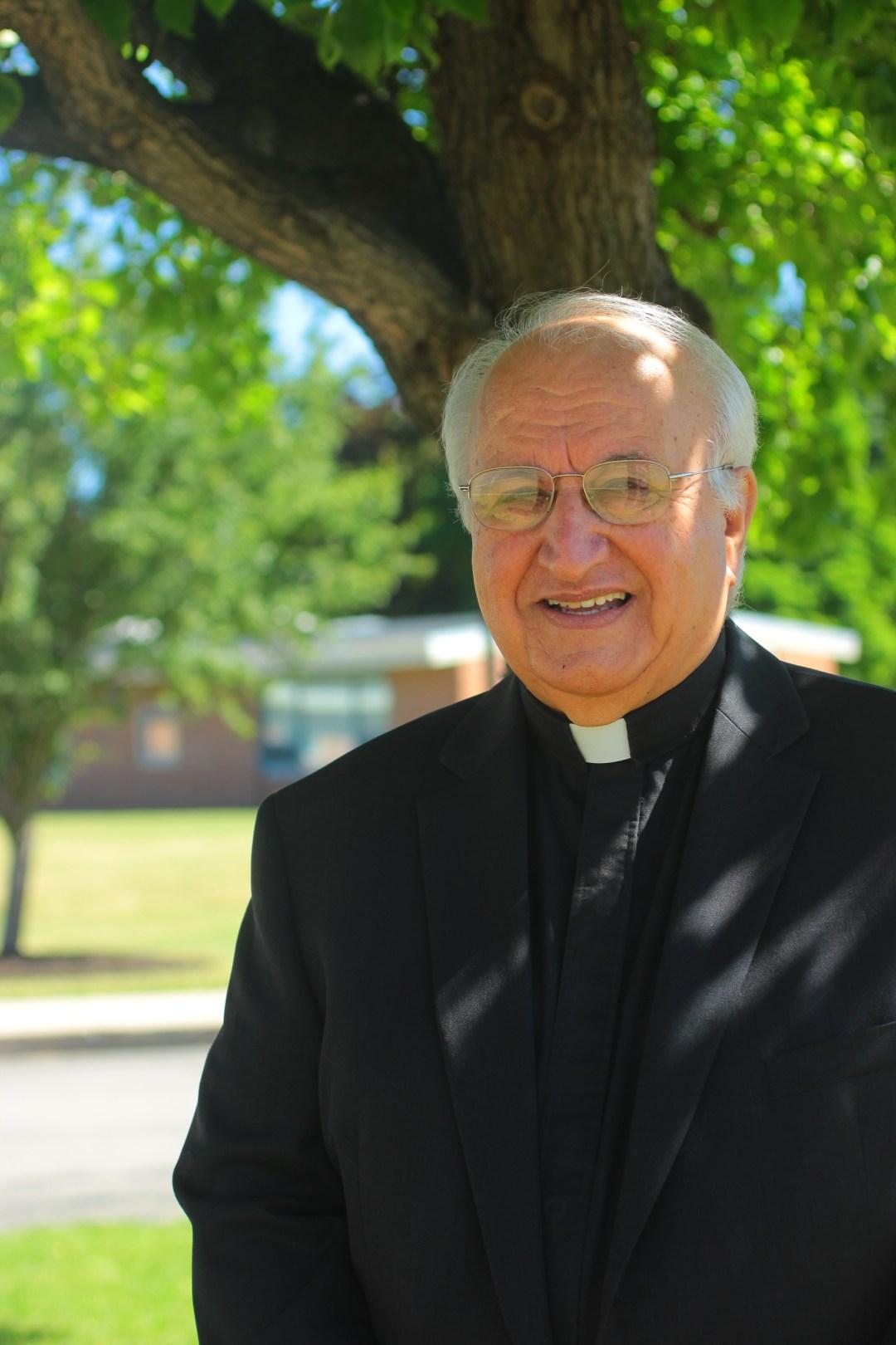 Rev. Michael Farano