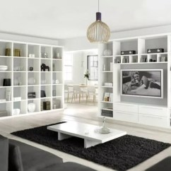 Modern Living Room Chairs Uk Wall Mounted Storage Units Bespoke Fitted Designs Luxury Lounge Furniture Strachan In Imperial Grey And Dove White