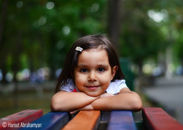 © Harout Abrahamyan (Yerevan, Armenia). Happy independence day.
