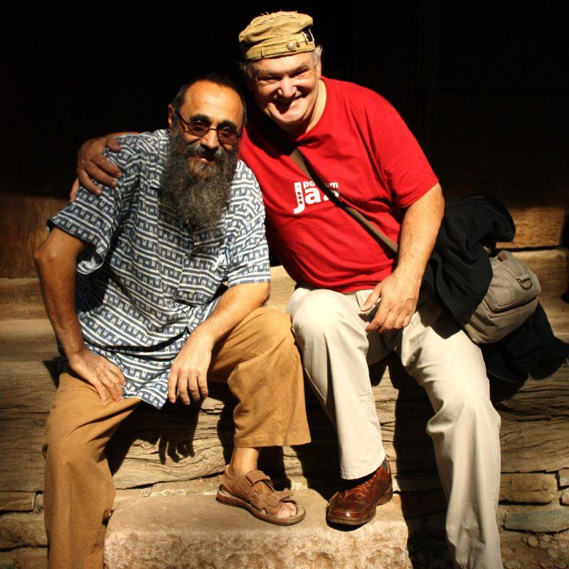 Duo – Harry Tavitian & Cserey Csaba