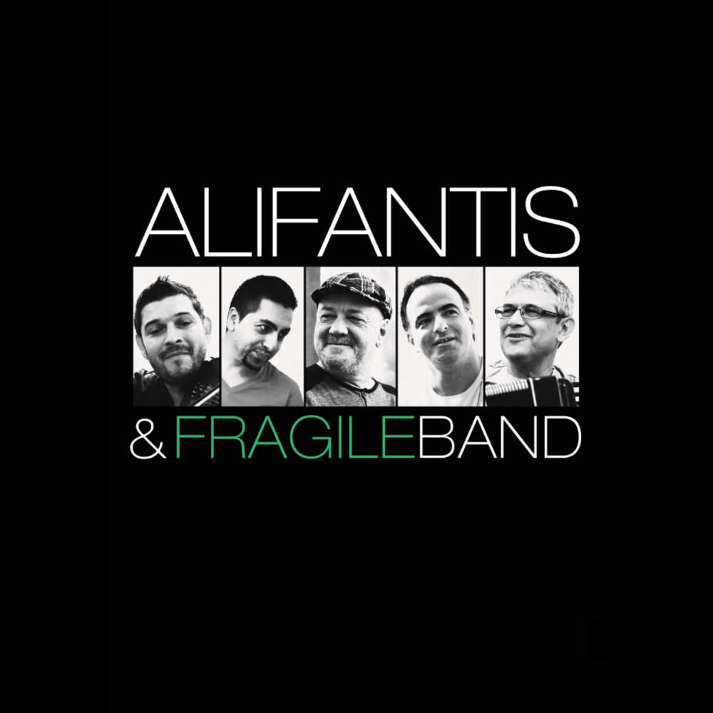 Nicu Alifantis & Fragile Band
