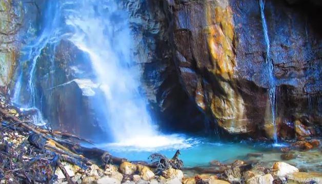Alla scoperta delle cascate abruzzesi  Strada dei Parchi