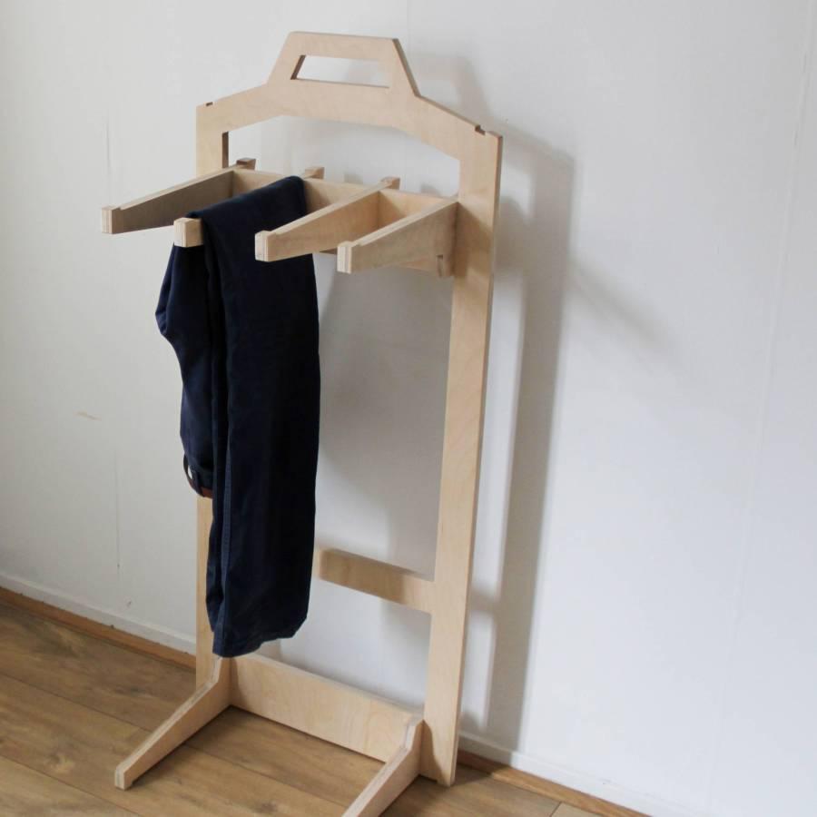 Dressboy - STRAEL Productontwerp en Meubelmaker Utrecht