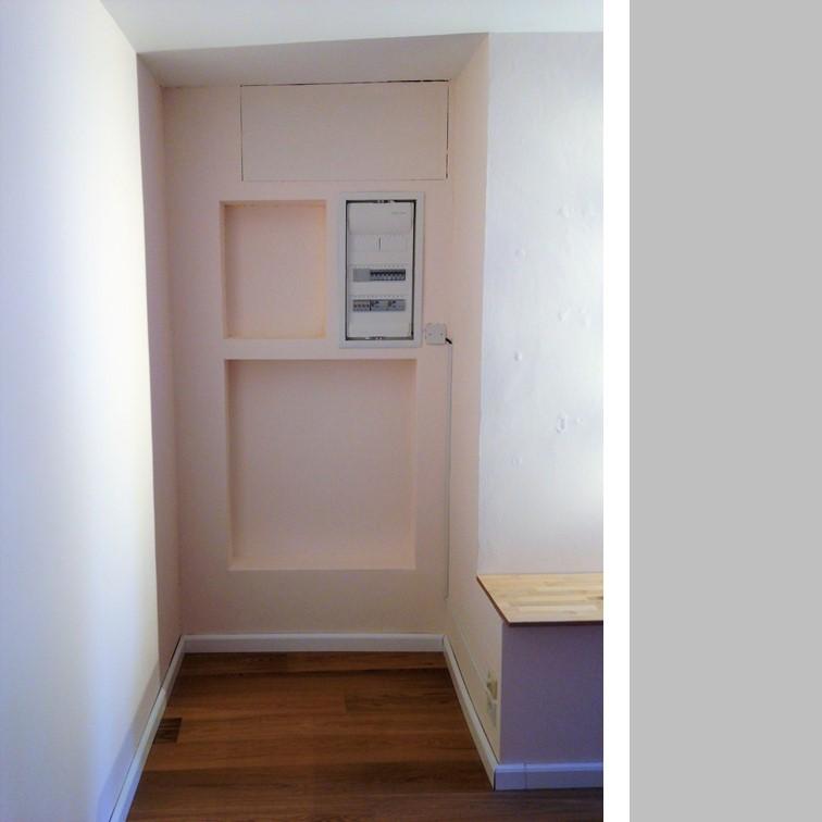 Maatwerk kledingkast - STRAEL Productontwerp en Meubelmaker Utrecht
