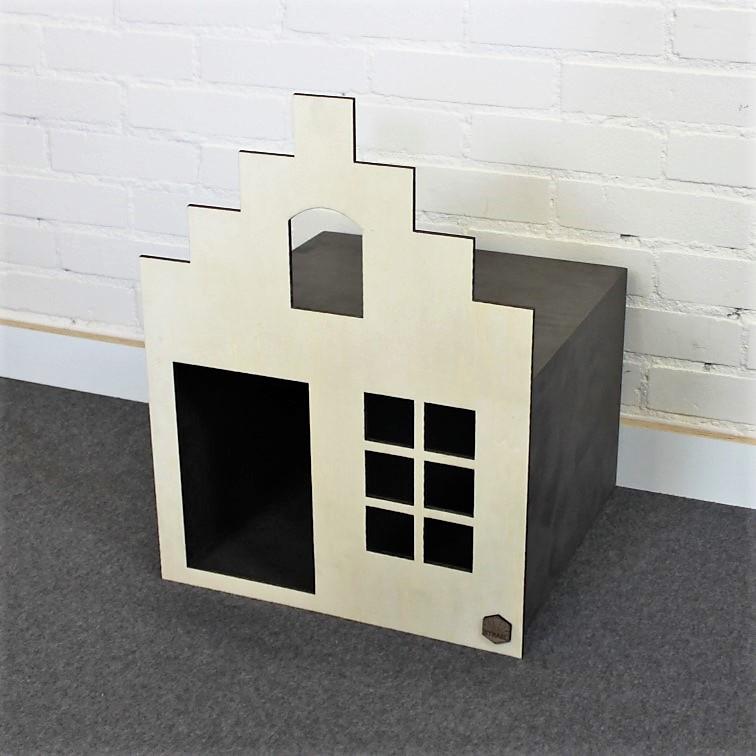 Kattenhuis - STRAEL Productontwerp Utrecht