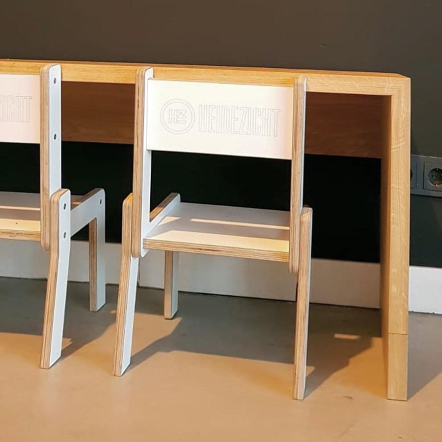 Maatwerk kinderhoek - STRAEL Productontwerp Utrecht