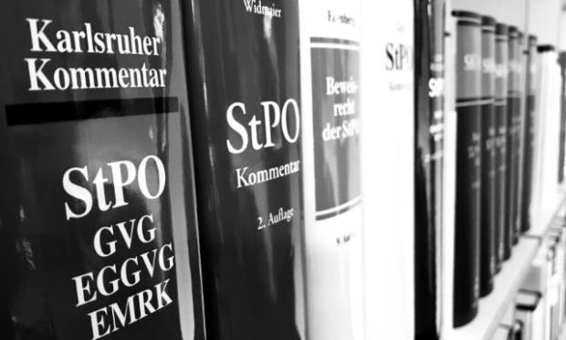 StPO-Reform, StPO, Ermittlungsverfahren, Änderungen, Reform, Richtervorbehalt, Onlinedurchsuchung, Strafverteidigung, Gesetzgebung, Strafprozessrecht