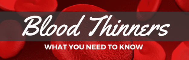blood thinners