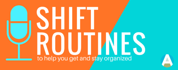 nursing shift routines