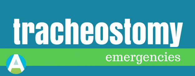 tracheostomy emergencies