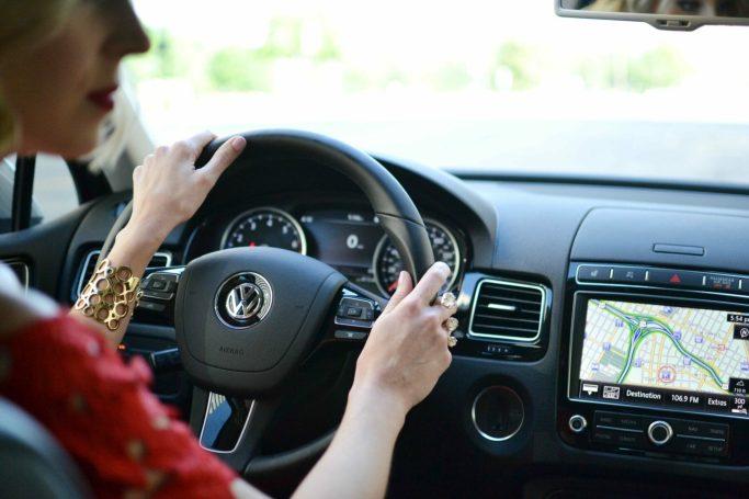 VW Touareg Don Thornton VW Tulsa