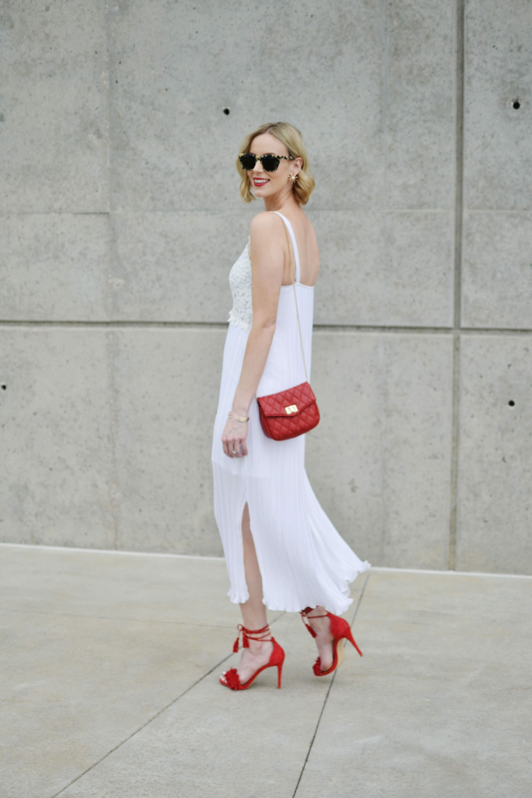 summer dresses with french connection straight a style