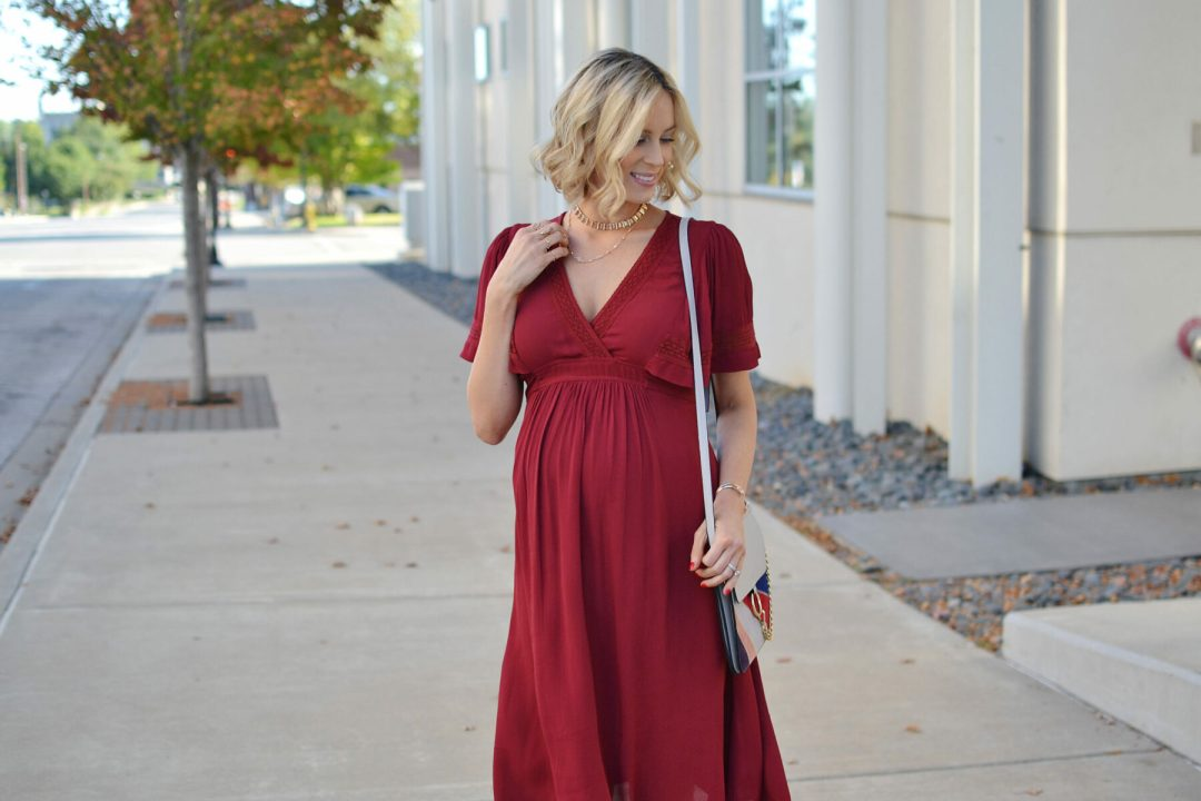 red-kimono-dress-kendra-scott-jewelry-1