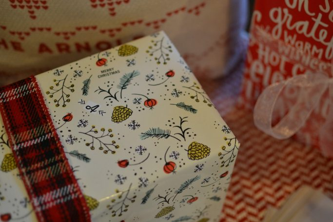 wrapping-paper