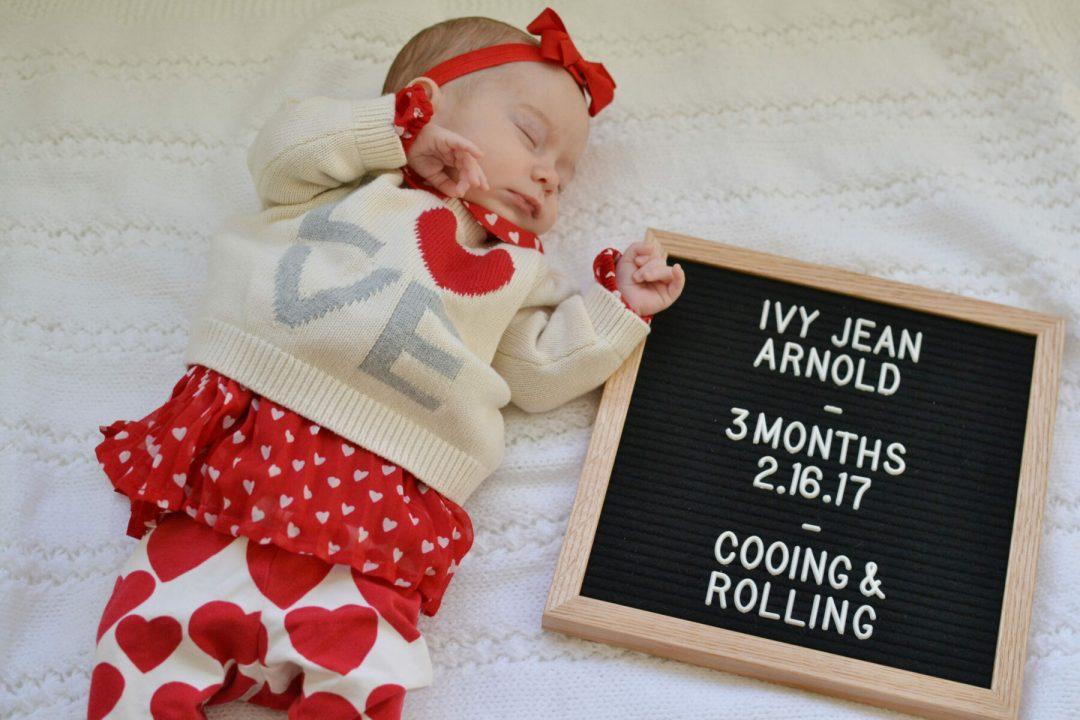 3 months 1