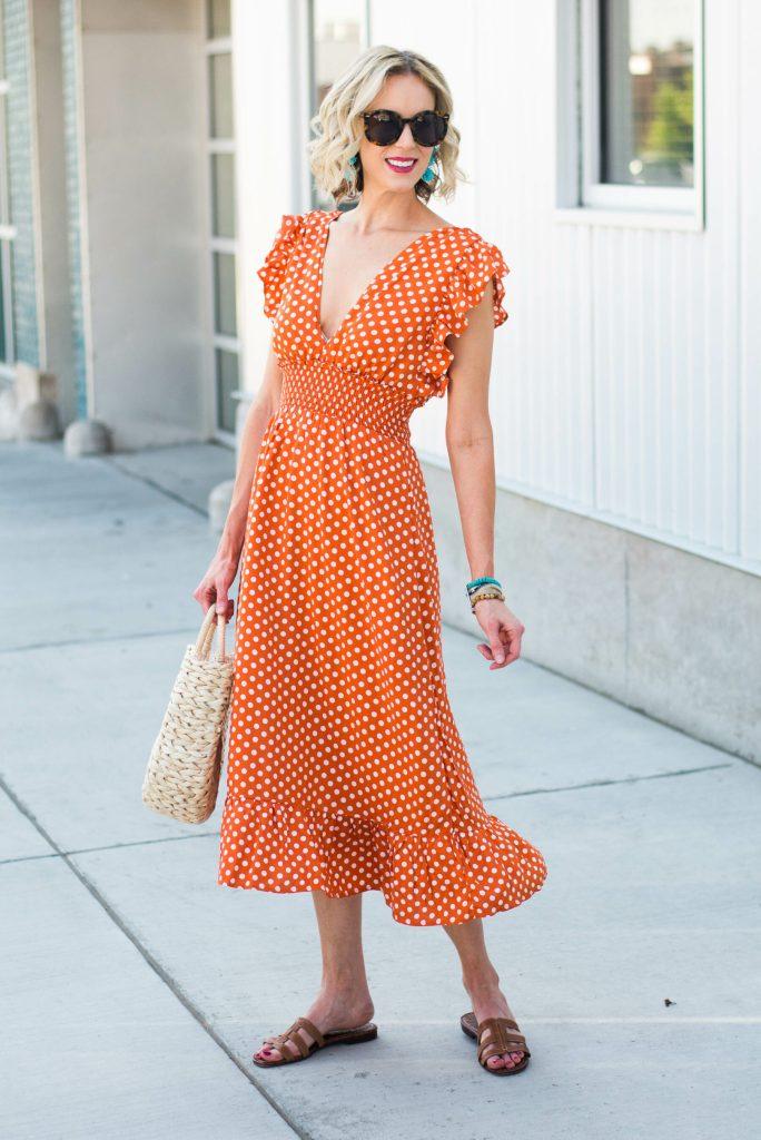 breezy summer dressy