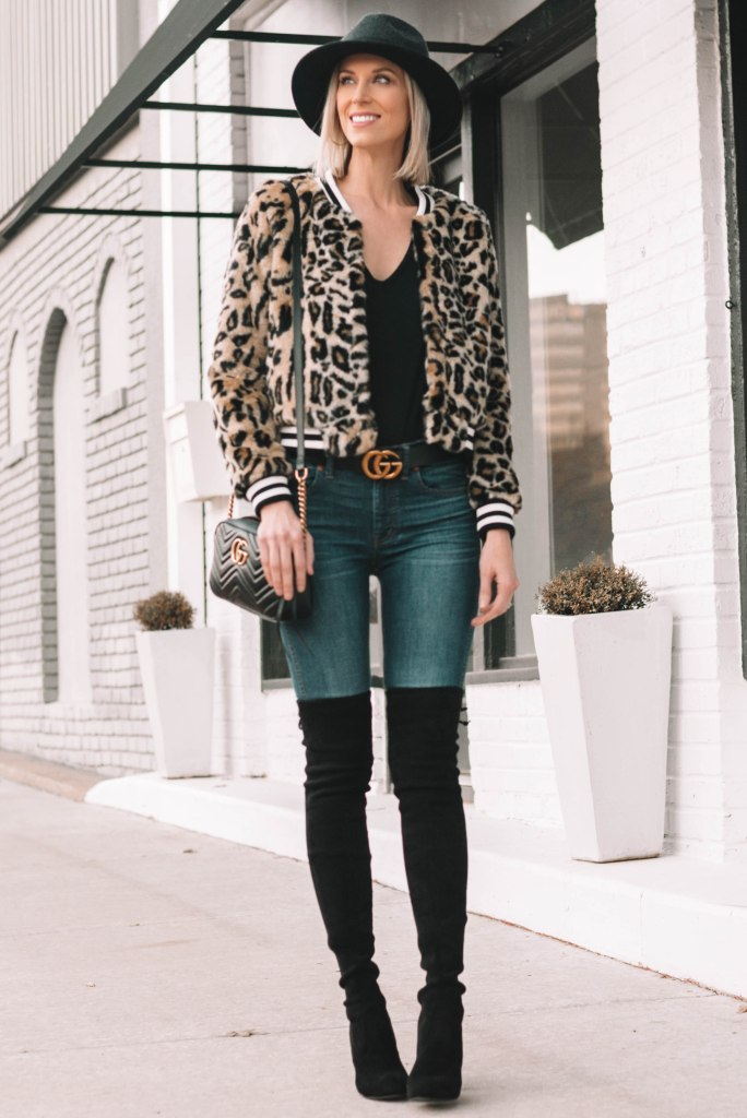 the best jackets all under $100, leopard jacket