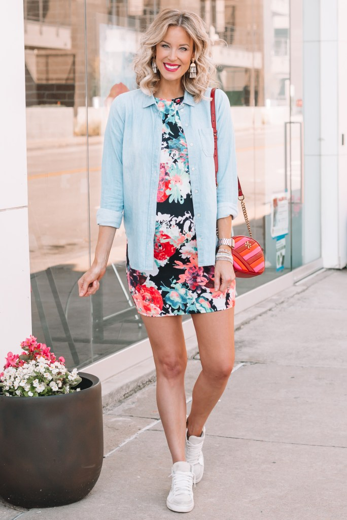 When considering how to take your outfit from day to night, it's really all about the casual pieces you add for daytime. Click the post to read more.