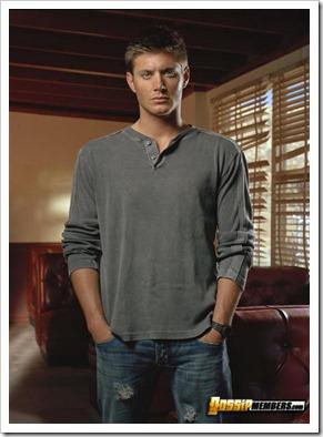 Jensen Ackles shirtless 4