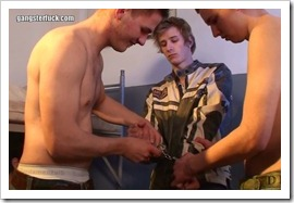 gangster fuck - In custody 2 (2)
