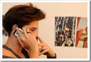 Francisco Lachowski at the Triton 2012 summer campaign shoot 5