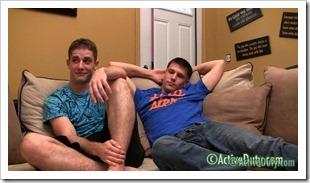 active duty - How Far Can Blake Take Tatum (1)