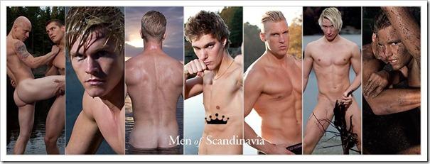 men of scandinavia