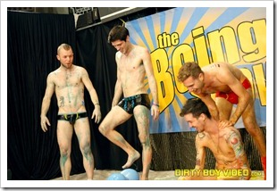 dirty boy video - the boing show (17)