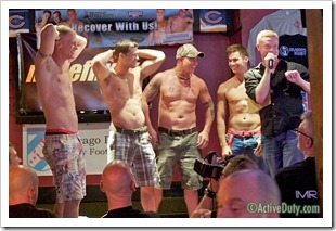 Active Duty at the Grabbys (11)