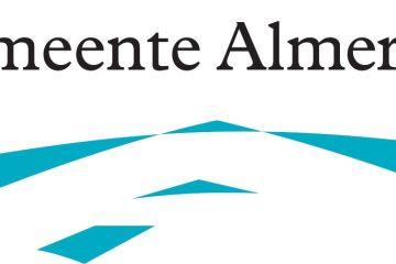 Logo gemeente Almere - straightfrom.nl