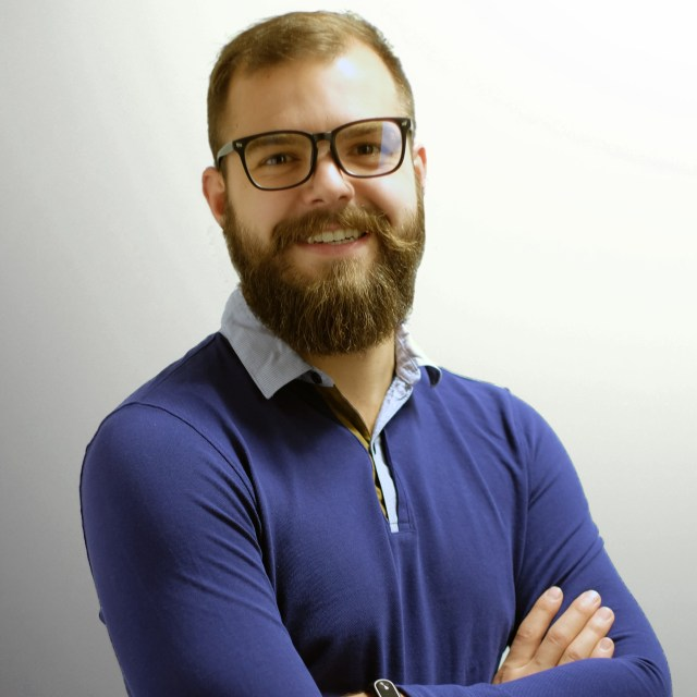Julian Dallmeier – CEO