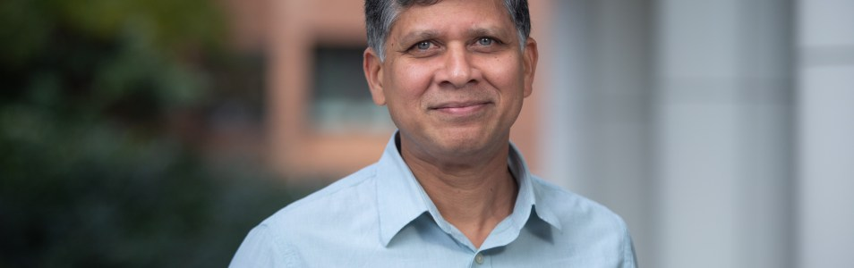 Dr. Mohanish Deshmukh – UNC Chapel Hill