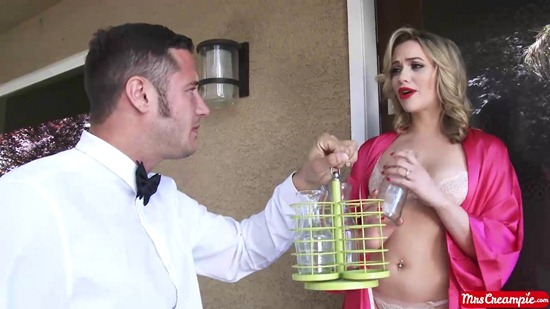 Mia Malkova & Danny Mountain in Mrs. Creampie 4k - Mrs. Creampie 4k15