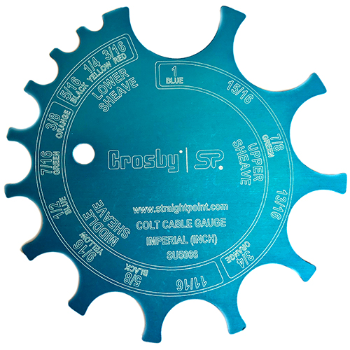 cable gauge